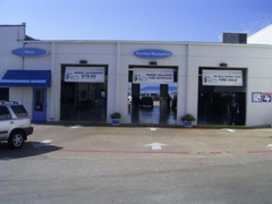 Delightful Lute Riley Honda Car Dealership In Richardson, TX 75080 | Kelley Blue Book