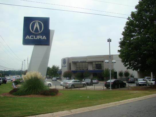 Nalley Acura 1