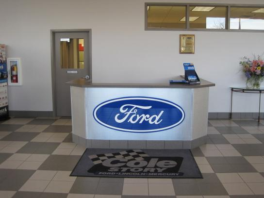 Cole Ford Lincoln LLC 2