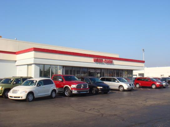 Sterling Heights Dodge >> Sterling Heights Dodge Chrysler Jeep Car Dealership In