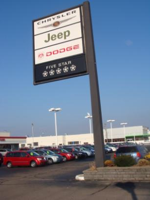 Sterling Heights Dodge Chrysler Jeep 2