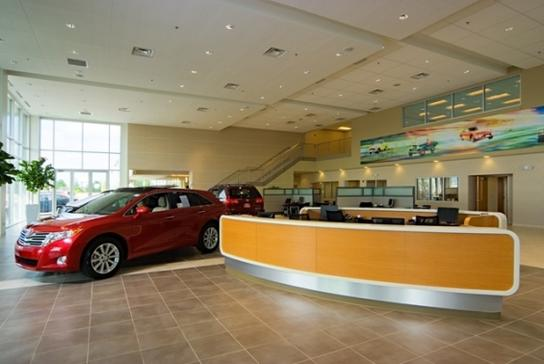 Toyota of Naperville 1