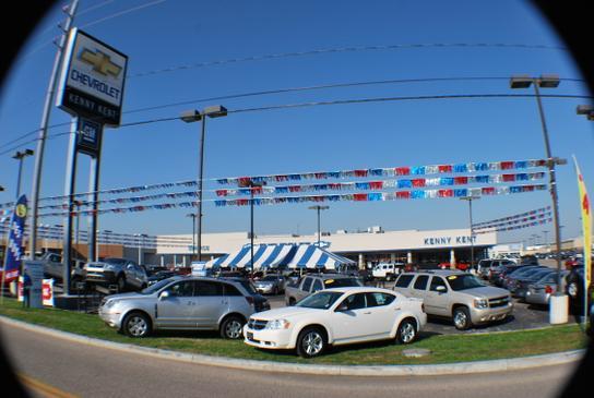 Kenny Kent Chevrolet >> Kenny Kent Chevrolet Car Dealership In Evansville In 47715