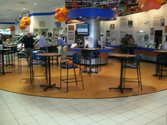 Rick Case Honda   FL Car Dealership In Davie, FL 33331 | Kelley Blue Book