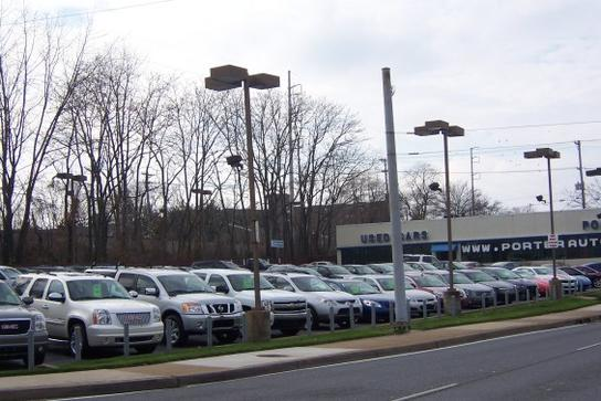 Porter Chevrolet Hyundai car dealership in Newark, DE ...