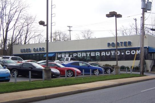 Porter Chevrolet Hyundai 1 Porter Chevrolet Hyundai 2 ...