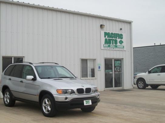 Pacific Auto Inc Car Dealership In Lincoln Ne 68528 Kelley Blue Book