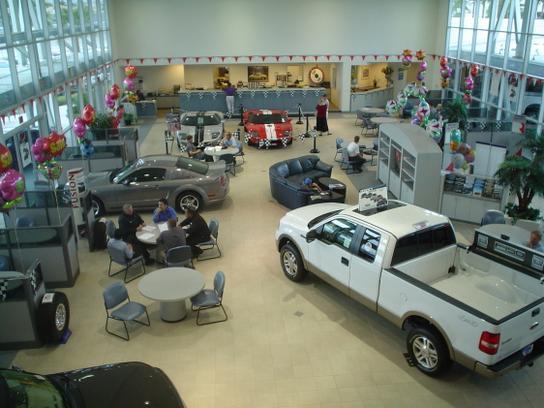 Ford Las Vegas >> Team Ford Lincoln Car Dealership In Las Vegas Nv 89130 1605
