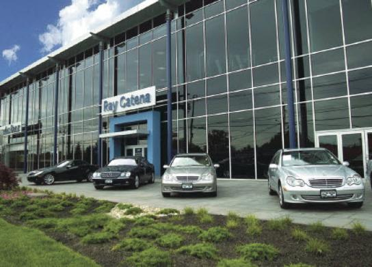 Ray Catena Mercedes >> Car Dealership Ratings And Reviews Mercedes Benz Of Union In Union
