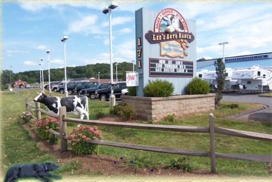 Lee's Auto Ranch