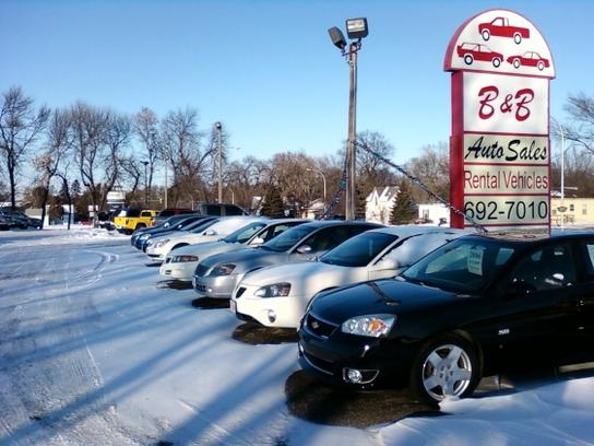 B And B Auto >> B B Auto Sales Car Dealership In Brookings Sd 57006 3328 Kelley