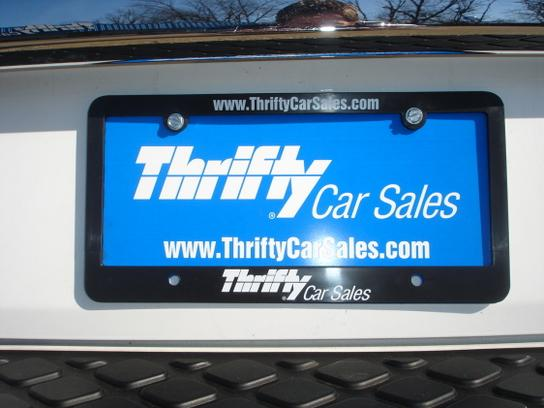 Thrifty Car Sales of Rogers 3