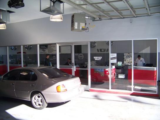 Nissan Las Vegas >> Autonation Nissan Las Vegas Car Dealership In Las Vegas Nv 89146