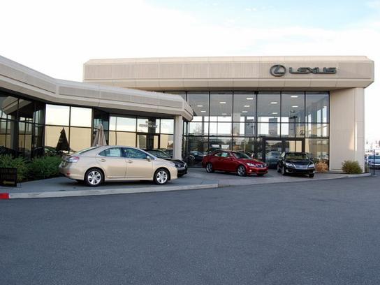 Lexus Redwood City >> Putnam Lexus Car Dealership In Redwood City Ca 94063 Kelley Blue Book