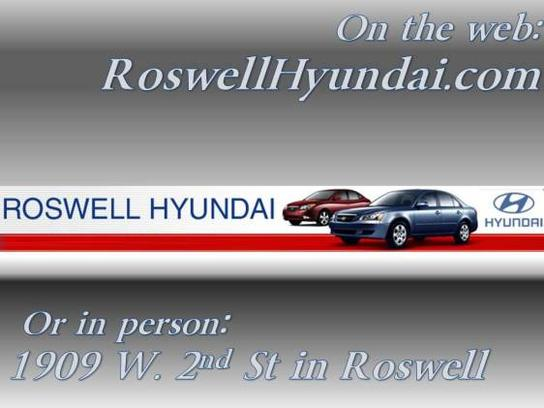 Roswell Hyundai- Call Today 2