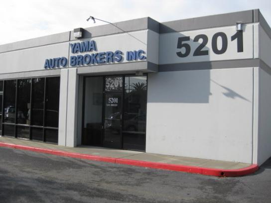 Yama Auto Brokers, Inc