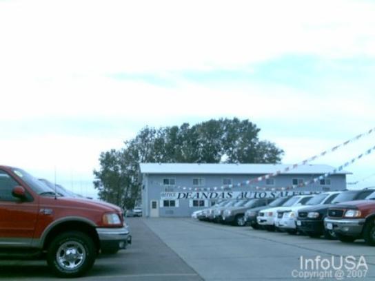 Deanda Auto Sales >> De Anda Auto Sales Car Dealership In South Sioux City Ne 68776