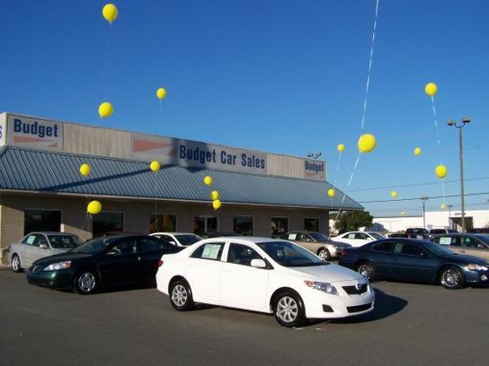 Budget Car Sales Of Tifton Car Dealership In Tifton Ga 31793 6857