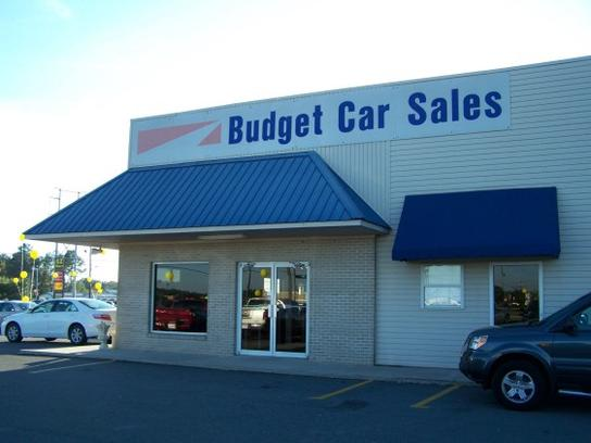 Budget Car Sales of Tifton 3