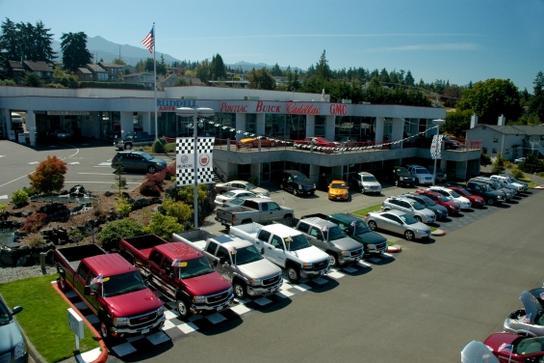 ruddell auto car dealership in port angeles wa 98362 4933 kelley rh kbb com