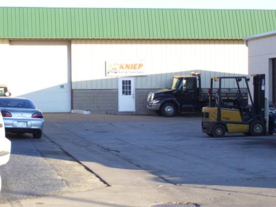 Dan Kniep Auto & Truck Sales car dealership in Morton, IL ...