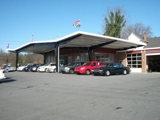 Dwight Phillips Auto Sales Inc 3