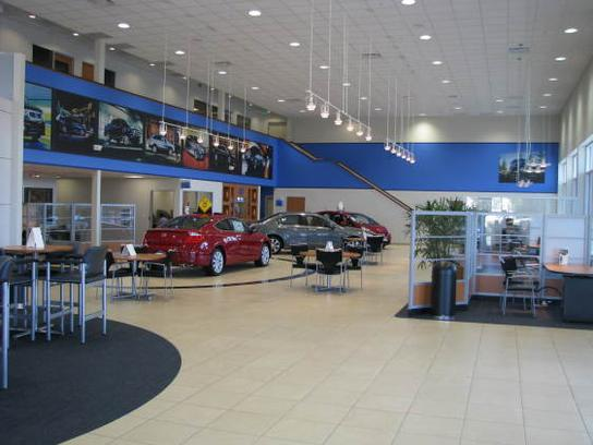 South Bay Honda 1