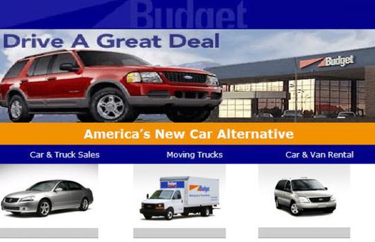 Budget Auto Sales Car Dealership In Cedar Rapids Ia 52402