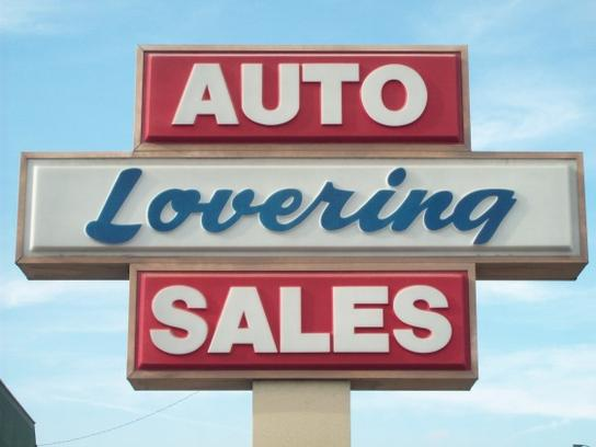 Lovering Auto Sales