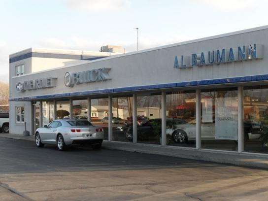 Baumann Auto Group Fremont 3