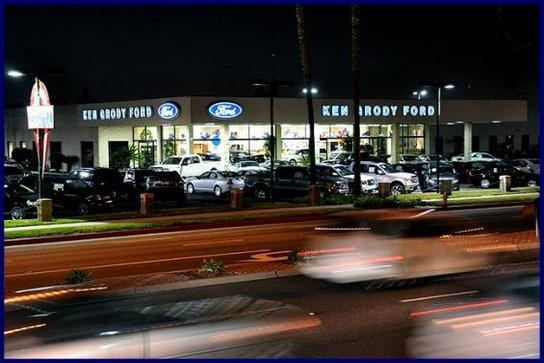 Ken Grody Ford Buena Park >> Ken Grody Ford Car Dealership In Buena Park Ca 90621 2307