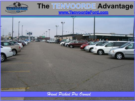 tenvoorde ford car dealership in st cloud mn 56301 kelley blue book. Black Bedroom Furniture Sets. Home Design Ideas