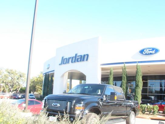 Ford Dealership San Antonio Tx >> Jordan Ford car dealership in San Antonio, TX 78233-2614 | Kelley Blue Book