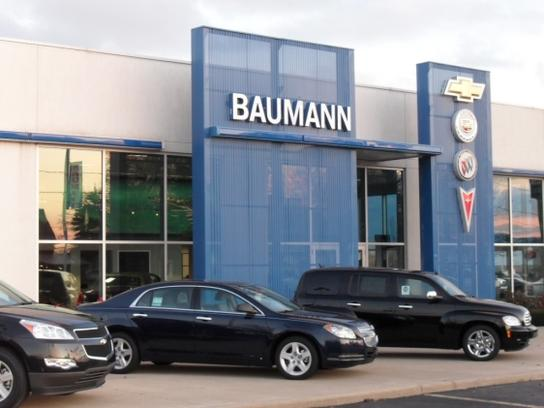 Baumann Auto Group Port Clinton 3