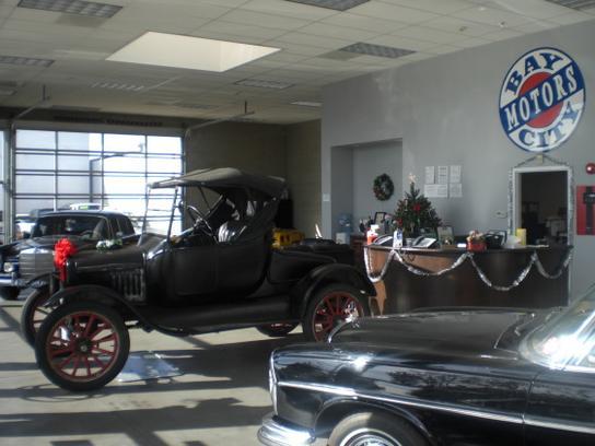 Bay City Motors >> Bay City Motors Car Dealership In San Leandro Ca 94577 Kelley