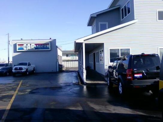 Twin Falls Car Dealerships >> The Car Store Car Dealership In Twin Falls Id 83301 3345