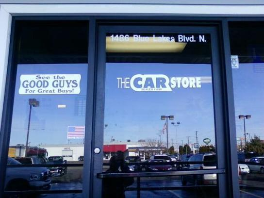 The Car Store 3