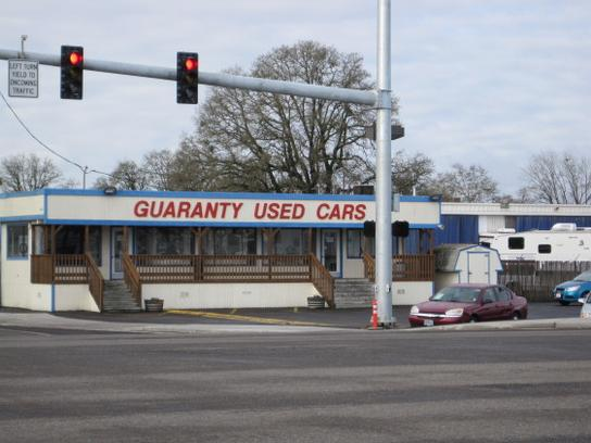 Guaranty Chevrolet 3