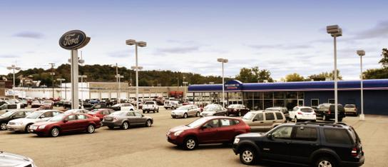 ... Dutro Ford Used Car Superstore 2 ... & Dutro Ford Used Car Superstore car dealership in Zanesville OH ... markmcfarlin.com