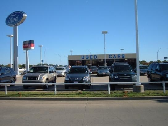 Red River Ford Lincoln in Durant 2