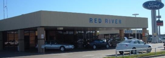 Red River Ford >> Red River Ford Lincoln In Durant Car Dealership In Durant
