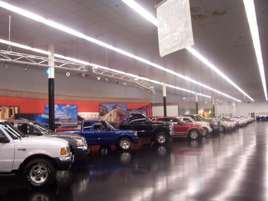Liberty Ford Maple Heights >> Liberty Ford Maple Heights Car Dealership In Maple Heights