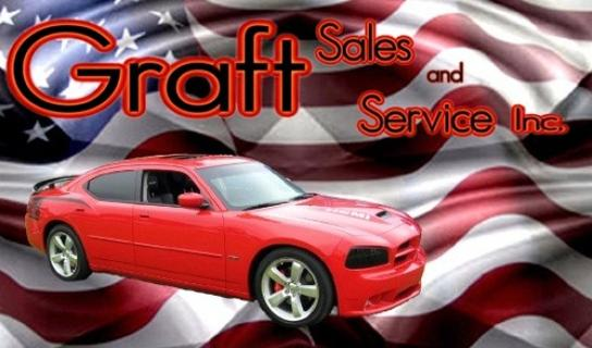 Graft Sales and Services Inc. 1