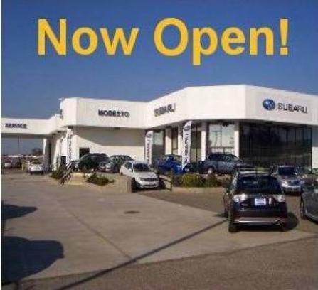Modesto Used Car Dealerships >> Modesto Subaru Car Dealership In Modesto Ca 95356 Kelley