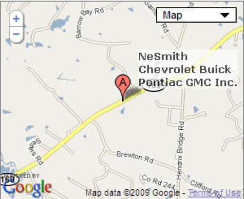 Durrence Layne Chevy Buick Gmc Car Dealership In Claxton Ga