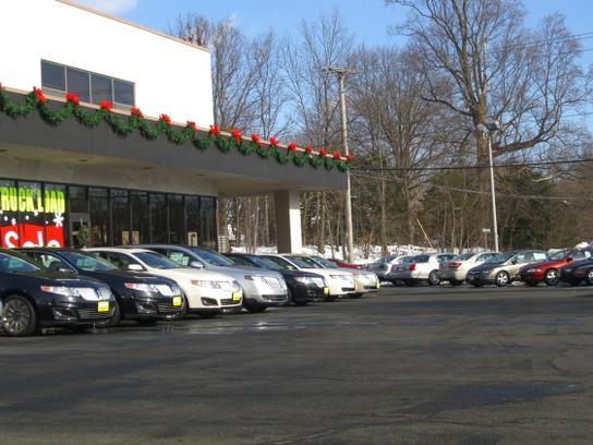 Irwin Lincoln Mazda Car Dealership In Freehold NJ - Mazda nj dealerships