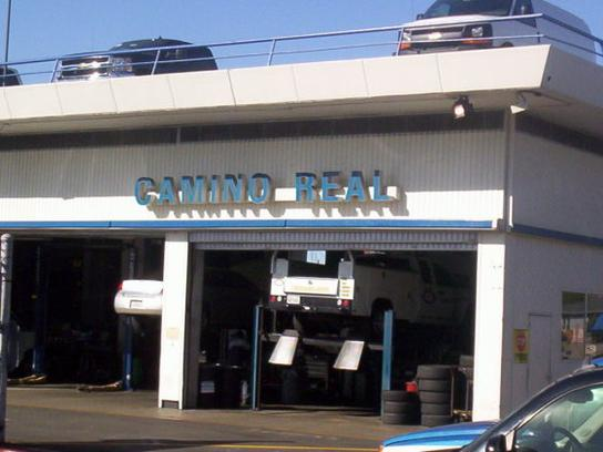 Camino Real Chevrolet Car Dealership In Monterey Park, CA 91754 | Kelley  Blue Book