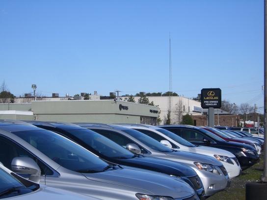 Lexus Of Atlantic City Car Dealership In EGG HARBOR TOWNSHIP, NJ 08234 3905  | Kelley Blue Book