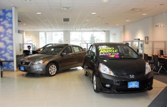 White Plains Honda 1 White Plains Honda 2 ...