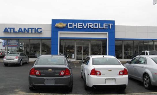 Atlantic Chevrolet Cadillac 3